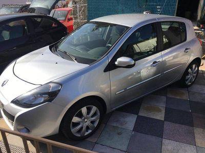 usado Renault Clio Dynamic 1.5 dci 90cv