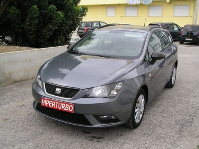 used Seat Ibiza ST 1.0 Reference
