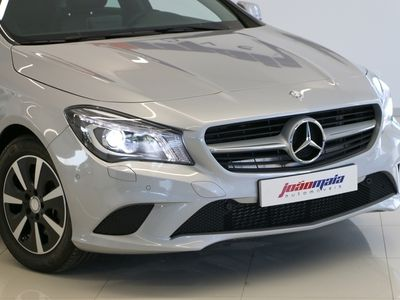 usado Mercedes CLA180 Classe CLAUrban 110Cv (Xénon/Pele) (13.000 Kms)