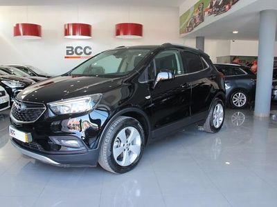 używany Opel Mokka 1.6 CDTI COSMO S/S 136 Cv.