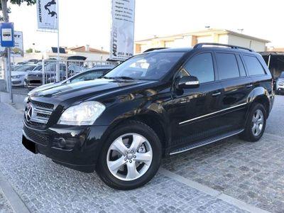 usado Mercedes GL320 CDI 4-Matic Full Extras 7 Lug