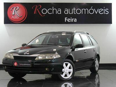 usado Renault Laguna Break 2.2 DCi