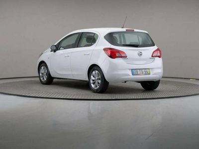 usado Opel Corsa 1.3 CDTi Business Edition
