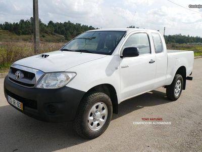 usado Toyota HiLux 2.5
