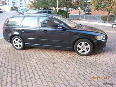 usado Volvo V50 1.6 D Eco Drive