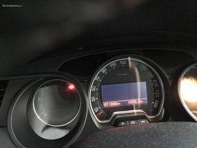 usado Citroën C5 2.0 D Exclusive