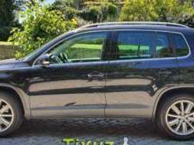 usado VW Tiguan Gasolina