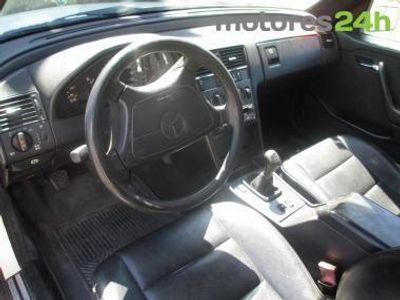 usado Mercedes C200 D