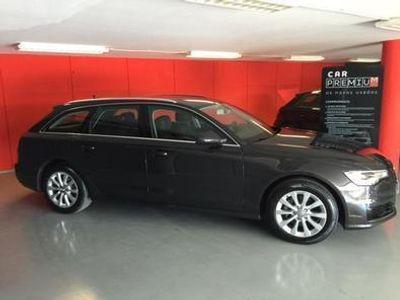 usado Audi A6 2.0 Tdi 190CV Advance S-Tronic