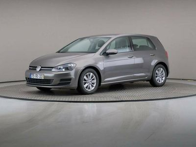 usado VW Golf Golf1.6 TDi BlueMotion Trendline