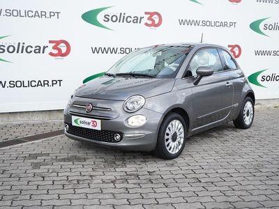 usado Fiat 500 1.2 8v Lounge
