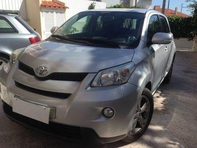 usado Toyota Urban Cruiser D4D