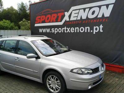 usado Renault Laguna Break 2.0 Cdi
