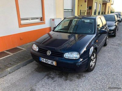 usado VW Golf IV