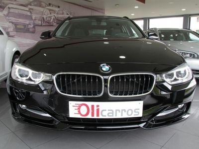 usado BMW 320 DA LINE SPORT FULL