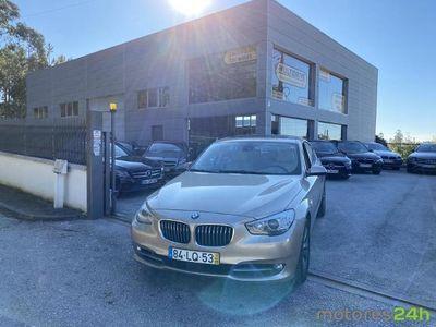 usado BMW 535 Gran Turismo d