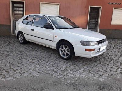 used Toyota Corolla 2.0 Sport