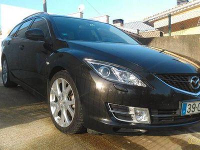 usado Mazda 6 2.0 SW