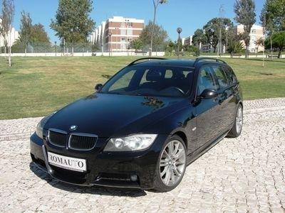usado BMW 320 Série 3 DA TOURING PACK M SPORT
