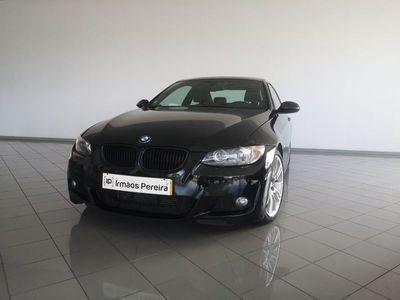 usado BMW 335 Pack M