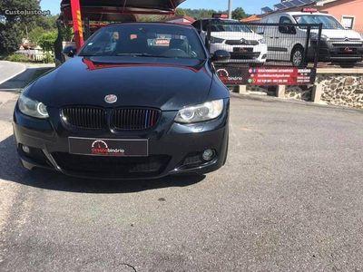 usado BMW 320 Cabriolet D PACKM 177cv