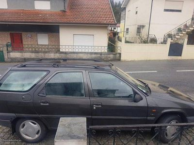 usado Citroën ZX Break