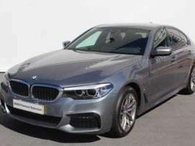 usado BMW 530 Híbrido Gasolina