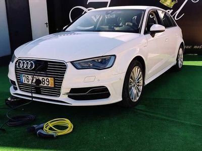 usado Audi A3 Sportback e-tron E-tron