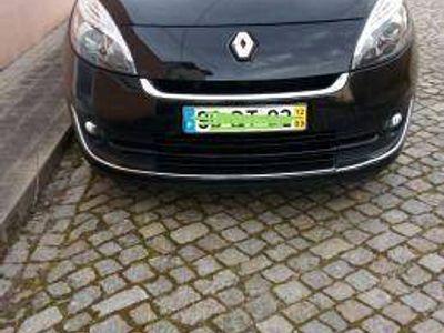usado Renault Grand Scénic Dynamic