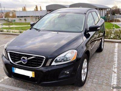 brugt Volvo XC60 D5 AWD Summum 185CV