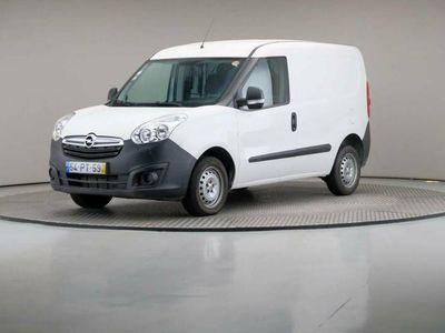 usado Opel Combo 1.3 CDTi L1H1