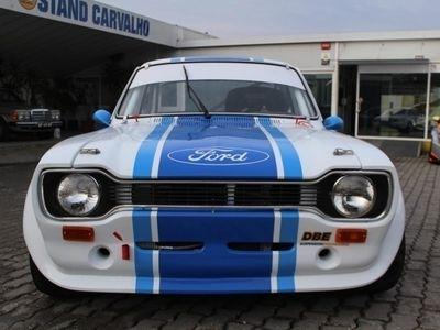 usado Ford Escort MK I