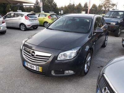 usado Opel Insignia Sports 2.0 CDTi Sport