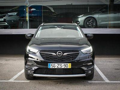 usado Opel Grandland X INNOVATION 1.5DT 130CV