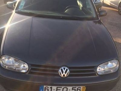 usado VW Golf 1.9 tdi,110cv,2001