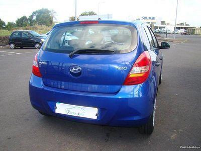 usado Hyundai i20 1.2 5P 5Lug. -