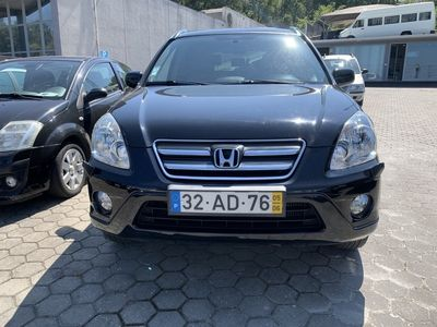 usado Honda CR-V 2.2 I-CTDI