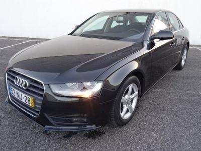 brugt Audi A4 2.0 TDi Advance