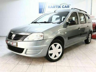 usado Dacia Logan GPL