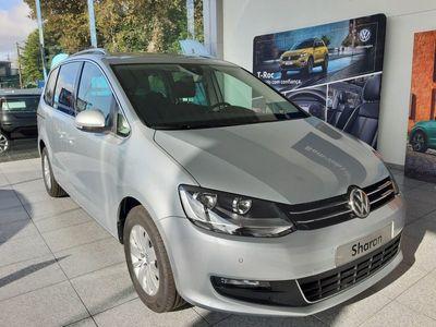 usado VW Sharan DSG CONFORTLINE