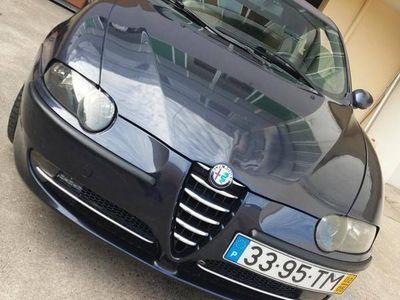 usado Alfa Romeo 147 Jtd