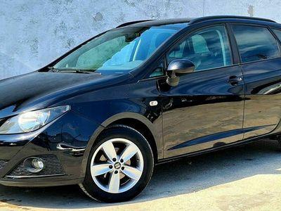 usado Seat Ibiza ST 1.2Tdi Ecomotive