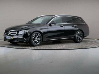 usado Mercedes E300 E-KlasseAvantgarde
