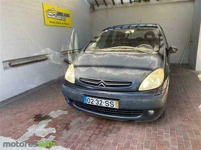 usado Citroën Xsara Picasso 1.6 SX