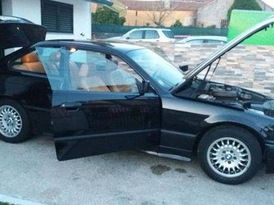 usado BMW 316 E36 - 94