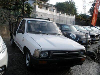 usado Toyota HiLux 2.4 D -