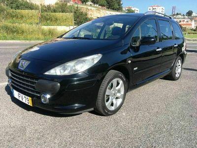 usado Peugeot 307 SW 1.6 HDI Navteq (110Cv)