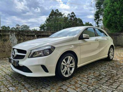 usado Mercedes A180 Cdi Urban