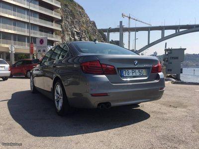 usado BMW 520 d Nacional190cv