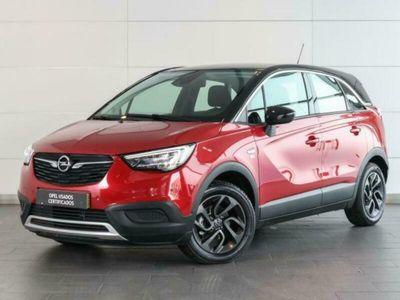usado Opel Crossland X 1.2 83cv 2020